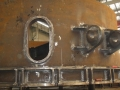 加氢反应器裙座